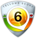 tellows Rating for  09140771200 : Score 6
