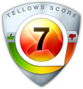 tellows Rating for  5164536886 : Score 7